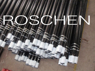API 5CT And 5B OCTG Casing And Tubing Drill Rod Pipe Joint For Oil Field