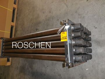ISO API Welding Machining Tool Steel Drill Rod AWY BWY NWY Water Well Drilling