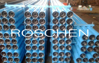 Chiny RC Series Reverse Circulation DTH Hammer Drill Rods For Deep Exploration Ore Mining Drilling ISO dostawca