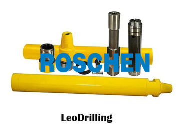 8 Inch QL80 Hammer Dth Drilling Tools / Reverse Circulation Hammer Forging And Casting