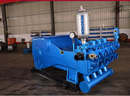 Chiny Horsepower 500 KW Horizontal Four Cylinder Triplex Mud Pump for Oilfield Industry fabryka